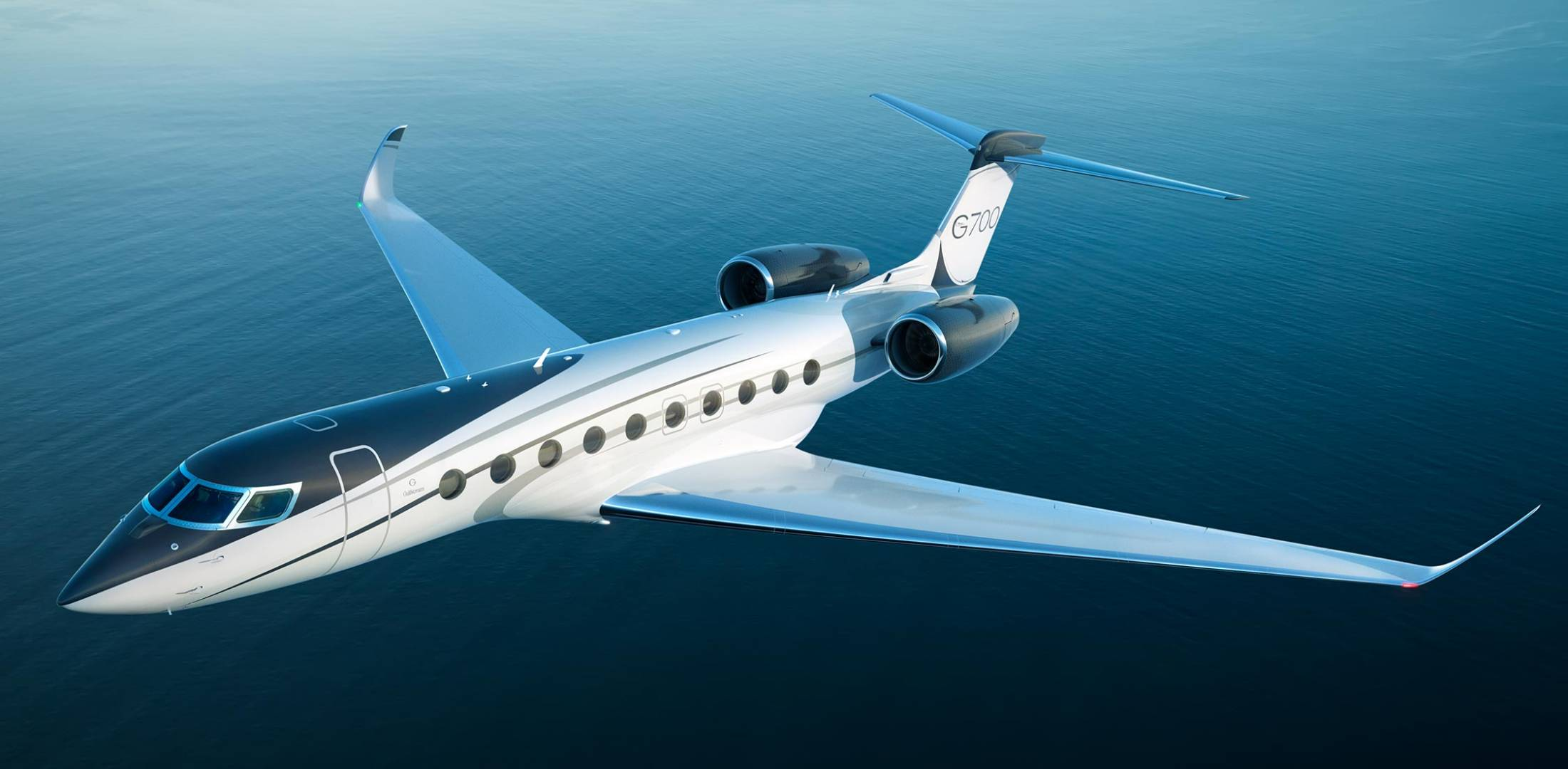 Gulfstream 700 (Photo: Gulfstream Aerospace)