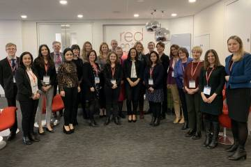 Women in Aviation and Aerospace Charter