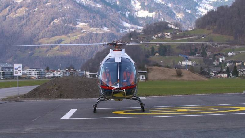Kopter Rebrands from Marenco Swisshelicopter and Progresses Towards Certification