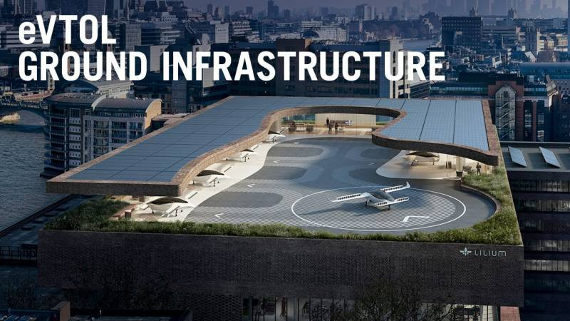 Explainer: Infrastructure Will Be Key To Unlocking Electric Aircraft Access in Cities
