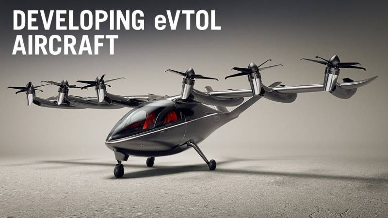 What Does It Take To Get New eVTOL Aircraft Certified and in Service?